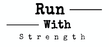 Run With Strength