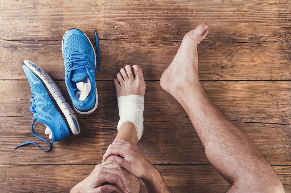 running injuries, preventing running injuries