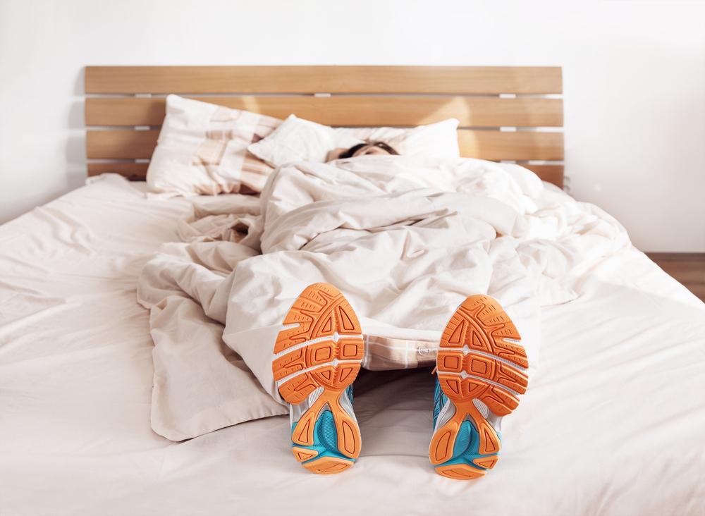 Sleep Running