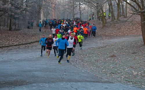 Parkrun, Beginner runners