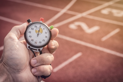 Interval Training for Endurance Running: How Fast is Too Fast? |